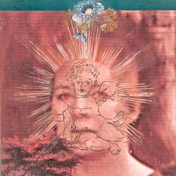 SELF PORTRAIT OF A PRETEND ICON II