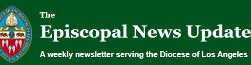 The Episcopal News Update