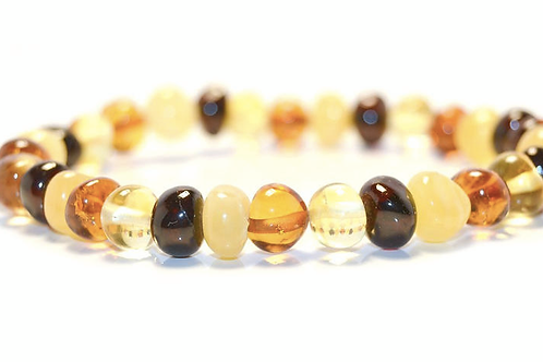 Amber Necklaces for Babies/Toddlers