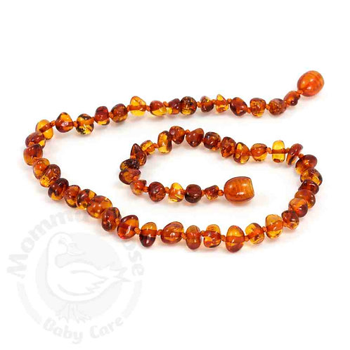 Amber Necklaces for Adults