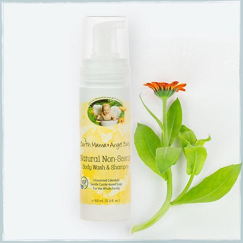 Body Wash & Shampoo
