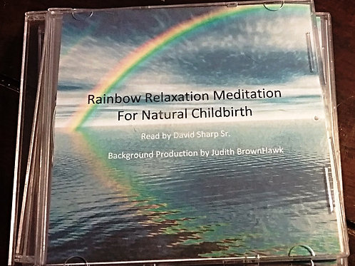 Rainbow Relaxation CD
