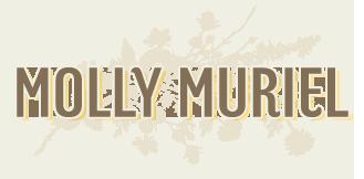 MollyMuriel Logo