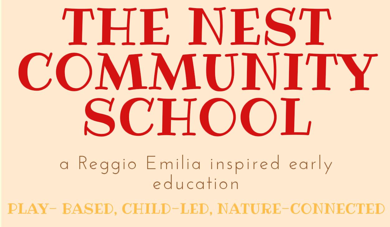 Nest Community School