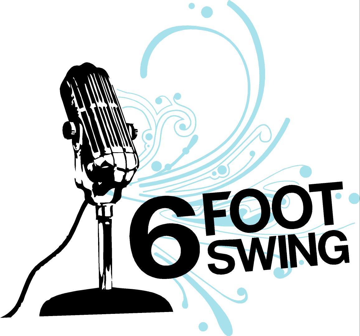 6 Foot Swing Logo