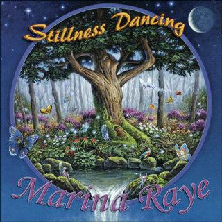 Stillness Dancing CD