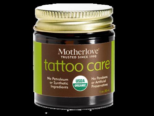 Motherlove Tattoo Care