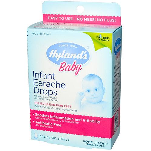 Hyland's Infant Earache Drops