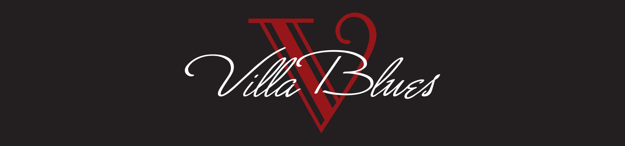 VillaBluesTrioLogo