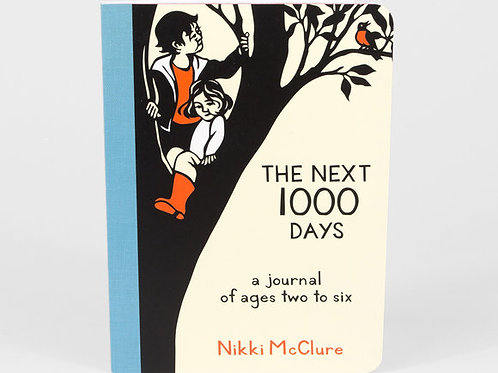 The Next 1,000 Days