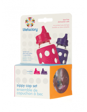 Lifefactory Sippy