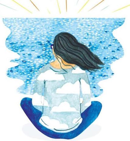 Yoga Calm for Teens