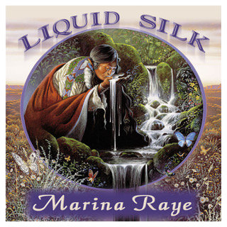 Liquid Silk CD