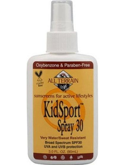 All Terrain KidSport Spray SPF 30