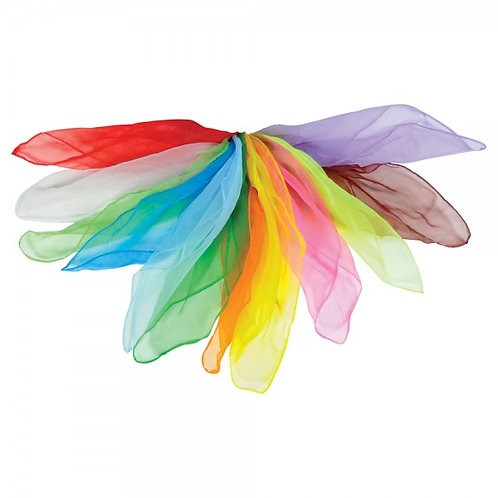 Movement Scarves (set of 12)