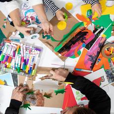 Youth Media Art Lab