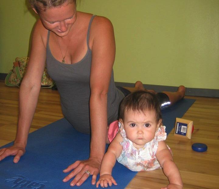 Postnatal w/ Infant