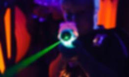 Laser Tag Gioco