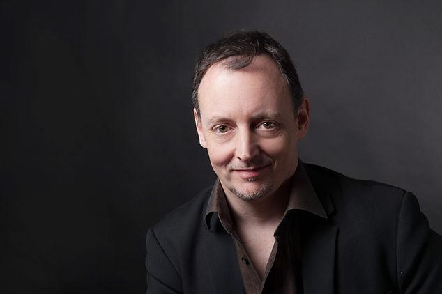 Matteo Nahum - Film Composer