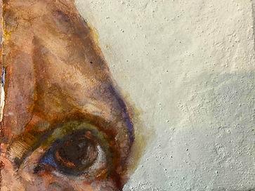 I, 2017, fresco, 9.5x11 inches.jpeg