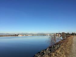 Early Winter Vista