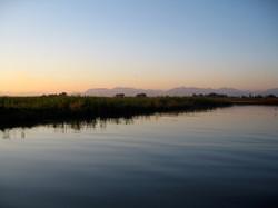 Marsh Islands