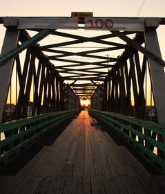Sun Bridge