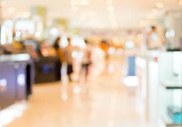 LUCD retail AI