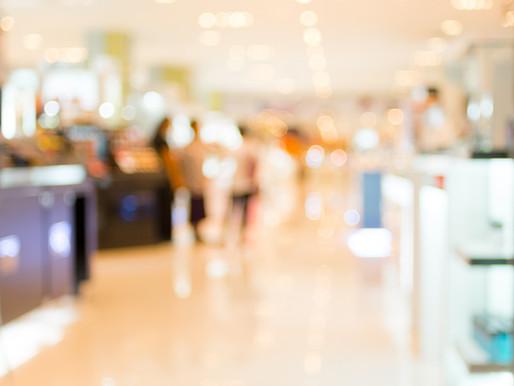Online retail landscape of India