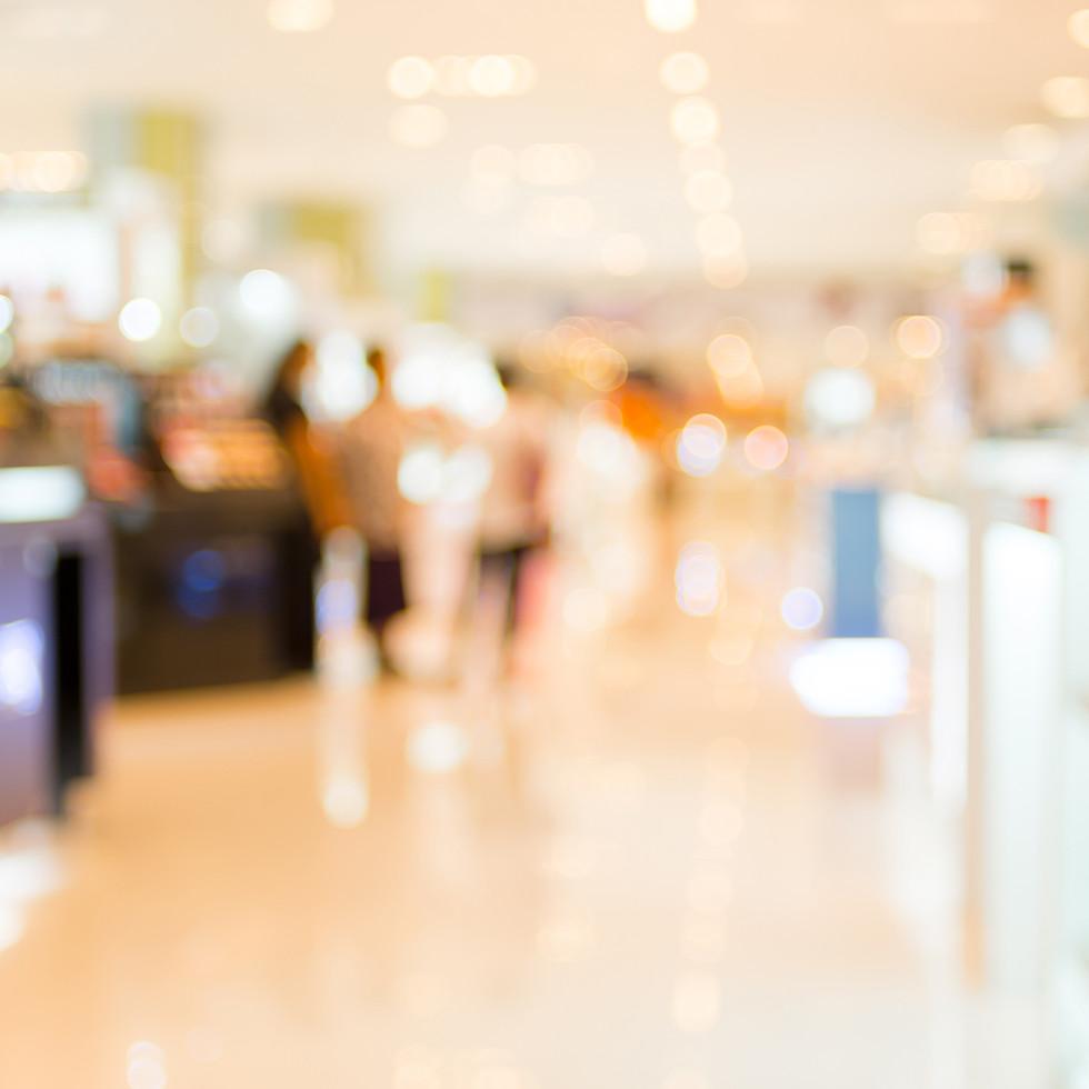 Einzelhandel