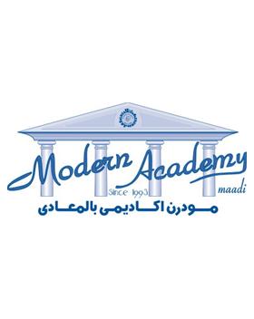 Modern Academy For Engineering & Technol