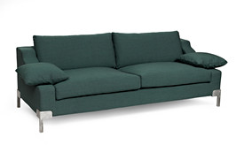 ULLA-LA SOFA FOR KÄLLEMO