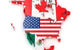 Acuerdo Comercial entre Estados Unidos - México - Canadá