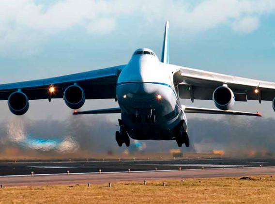 Air Cahrter