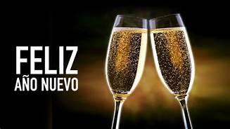 Happy New Year 2019 / Feliz Año Nuevo 2019