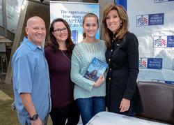 Tammie Jo Shults Book Launch