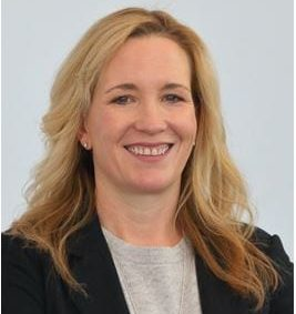 Alison Mckay, WAI CEO
