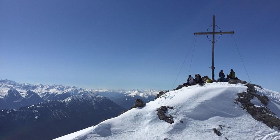 SCS Ski-Tour