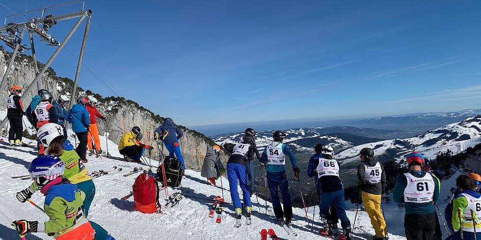 AI Freundschaftsrennen Alpin (SCO)
