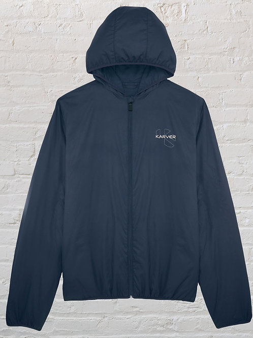 The Hooded Jacket