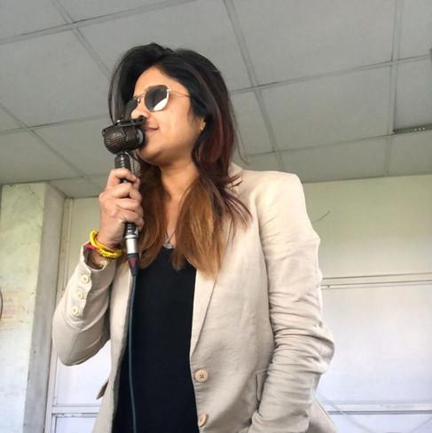 Reema Malhotra #5