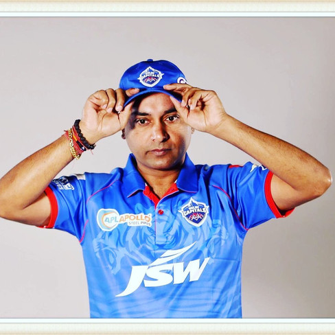 Amit Mishra #9