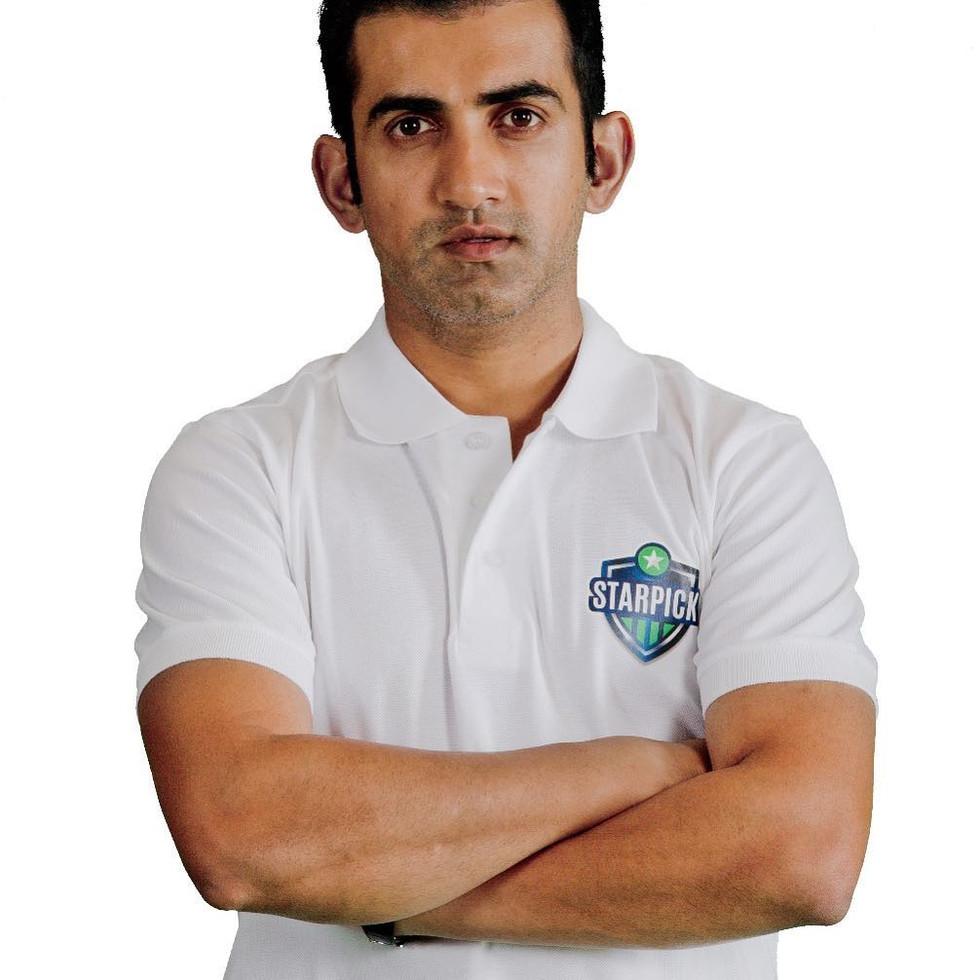 Gautam Gambhir #28