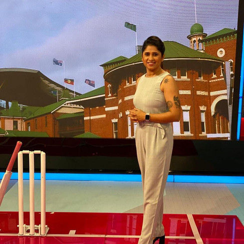 Reema Malhotra #8