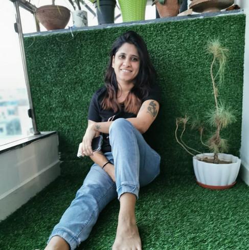 Reema Malhotra #20