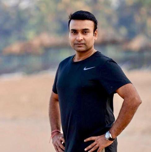 Amit Mishra #20