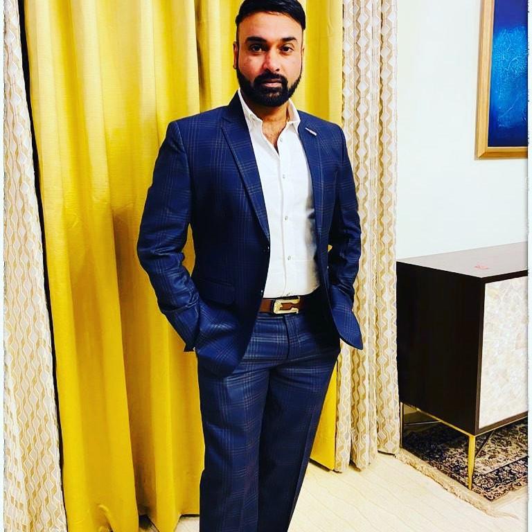 Amit Mishra #1