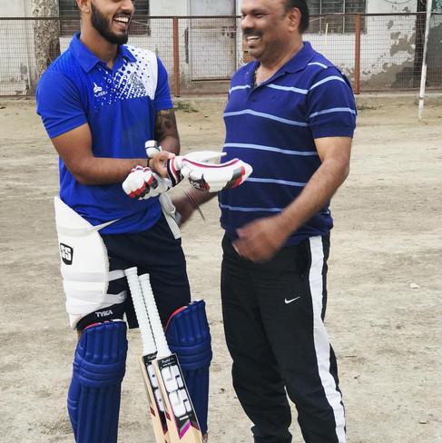 Nitish Rana #2