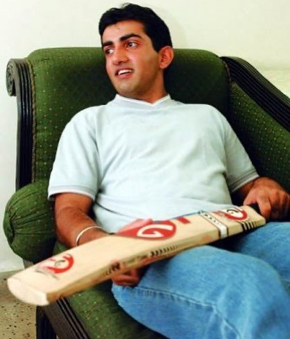 Gautam Gambhir #11