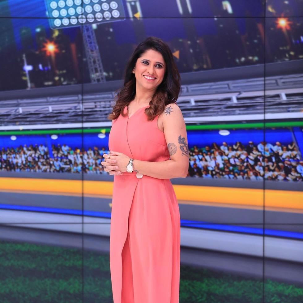 Reema Malhotra #25